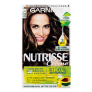 Nutrisse Creme Hair Colour 4 1/2 Medium Dark Brown 1 Application