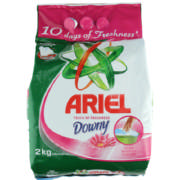 Washing Powder Handwash Touch Of Downy 2kg