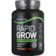 Rapid Grow Chocolate 1kg