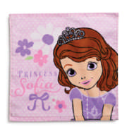Sofia the First Face Cloth