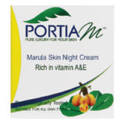 Marula Night Cream