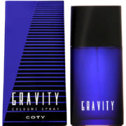 Gravity Cologne Spray 100ml
