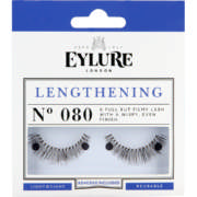 Flase Lashes Lengthening No 080