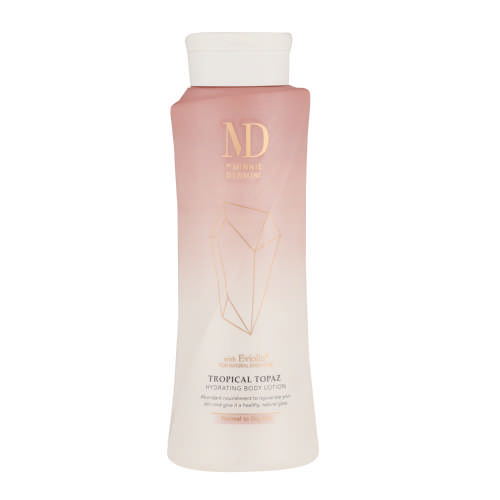 Tropical Topaz Body Lotion 400ml