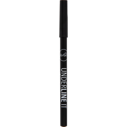Underline It Kajal Eyeliner Pencil Grey 1.5g