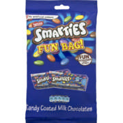 Smarties Fun Bag 152g