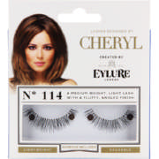 Cheryl A Medium Weight Light Lash