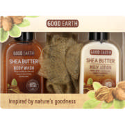 Shea Butter Complete Care Pack