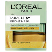 Pure Clay Mask Bright Face 50ml