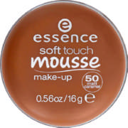 Mousse Make Up Matt Caramel