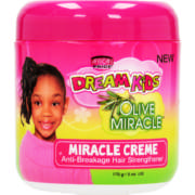 Dream Kids Olive Miracle Creme 170g