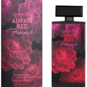 Always Red Femme Eau De Toilette 100ml