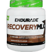 Recovery Milk Chocolate 600g