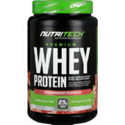 Pure Whey Strawberry 1kg