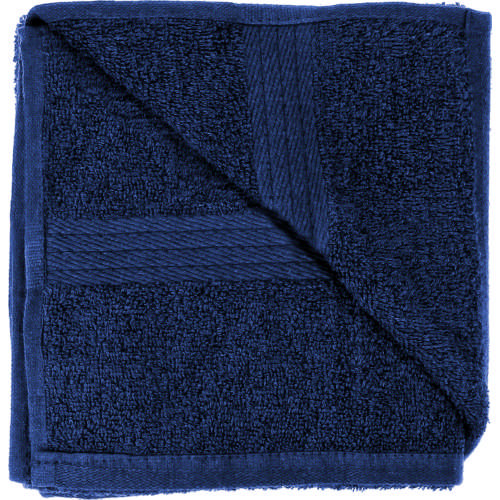 Home Bath Sheet Navy
