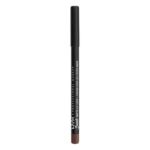 Suede Matte Lip Liner Los Angeles