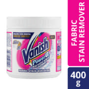 Power O2 Fabric Stain Remover 400g