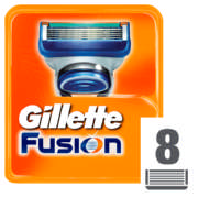 Fusion 8 Replacement Cartridges