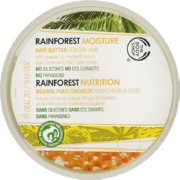 Rainforest Hair Butter Moisture Oil 200ml
