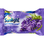 Family Bathing Soap Lavender 175g