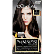 Feria Preference Premium Fade-Defying Colour Brasilia 1 Application
