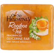 Classic Care Glycerine Bar Rooibos Tea 150g