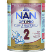 Nan Stage 2 Follow Up Infant Formula 900g