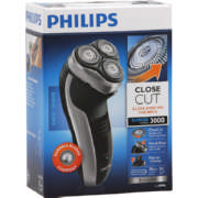 Rechargeable Men's Shaver