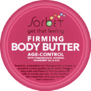 Age-Control Firming Body Butter 250ml