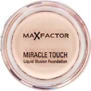 Miracle Touch Liquid Illusion Foundation Golden 11.5g