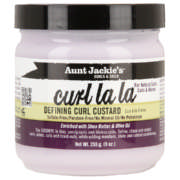 Curls & Coils Curl La La Defining Curl Custard 258ml