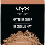 Matte Bronzer Medium Face