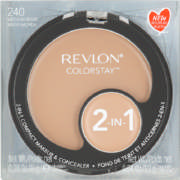 ColorStay Compact Makeup Powder Medium Beige