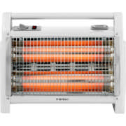 4 Bar Quartz Heater