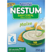 Nestum Baby Cereal Maize 250g