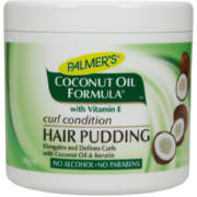Coconut Oil Formula Hair Pudding