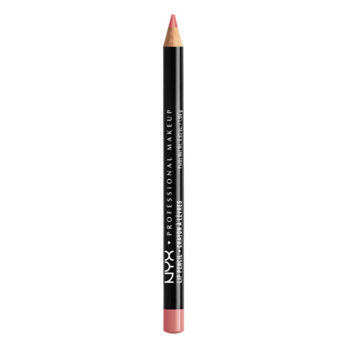Slim Lip Pencil Plush Red 1.05g