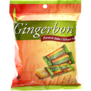 Ginger Sweets 125g