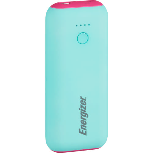 5000 mAh Power Bank Mint
