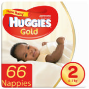 New Baby Nappy Size 2 66