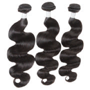 Body Wave Virgin Hair 10 Inches