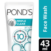 Pimple Clear Face Wash 43ml