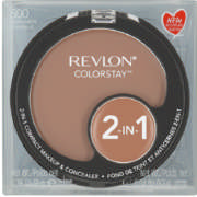 ColorStay Compact Makeup Powder Cinnamon