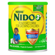 Nido 3+ Pre-School Milk Honey From 3 Years 1.8kg