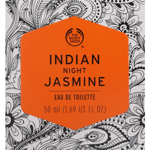 Voyage Eau De Toilette Indian Night Jasmine 50ml