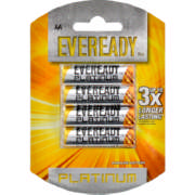 Platinum Alkaline Batteries 6