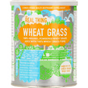 Wheat Grass 200g