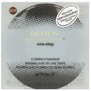 New Complexion One-Step Compact Makeup Mahogany