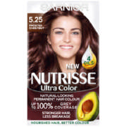Nutrisse Ultra Colour Permanent Nourishing Hair Colour Frosted Chestnut 5.25