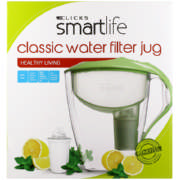 Classic Water Filter Jug